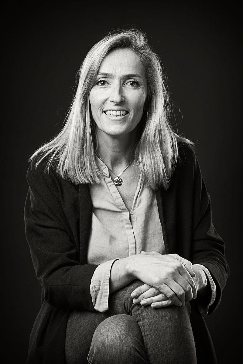 Caroline Maupin Graphopédagogue à rennes