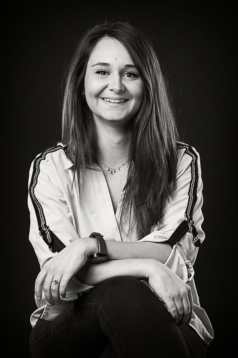 Morgane Rolland Sophrologue EFT à Rennes