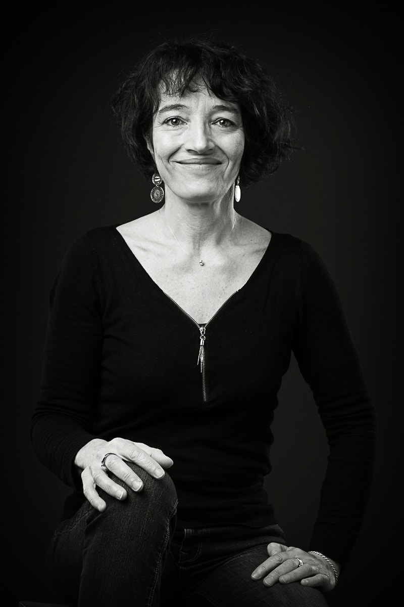 Valerie Sentier hyppnotherapeute à Rennes