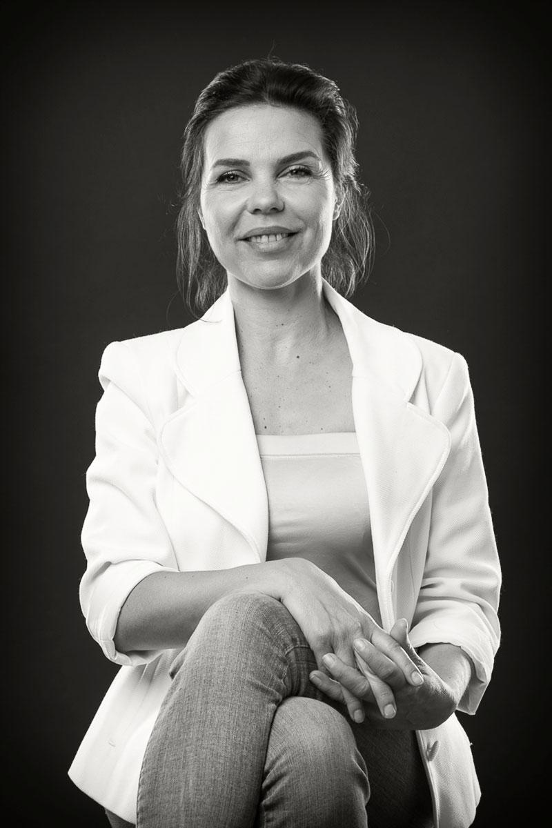 Stephanie Raphalen médecine Chinoise à rennes